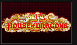 goldenslot house of dragon