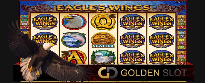 eagle wings goldenslot